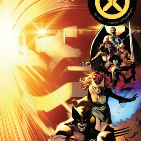 House of X – Powers of X 2