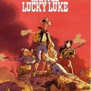 Lucky Luke door 4: Wanted – Lucky Luke!