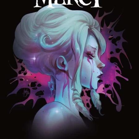 Mercy 3: De mijn, herinneringen en sterfelijkheid
