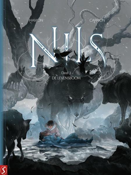 Nils 3 : de levensboom