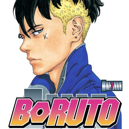 Boruto: Naruto next generations 7