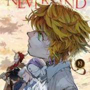 Promised Neverland 19