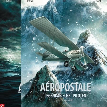 Aeropostale promopakket 1+2