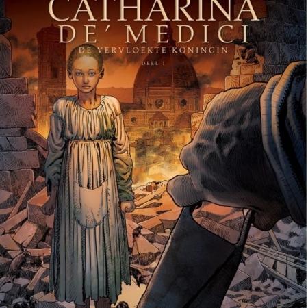 Bloedkoninginnen – Catharina de'Medici 1