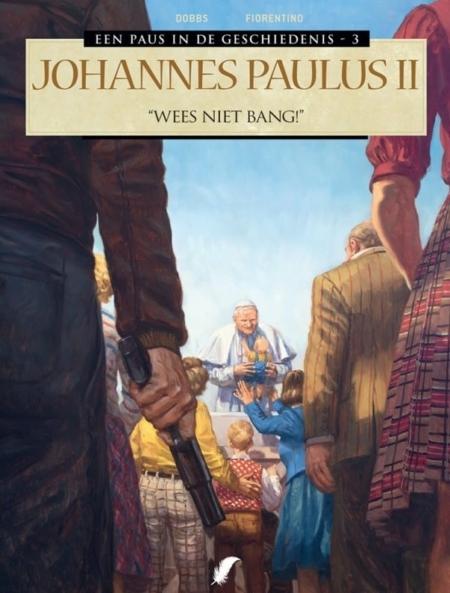 Een paus in de geschiedenis 3