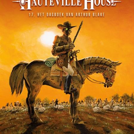 Hauteville House 17
