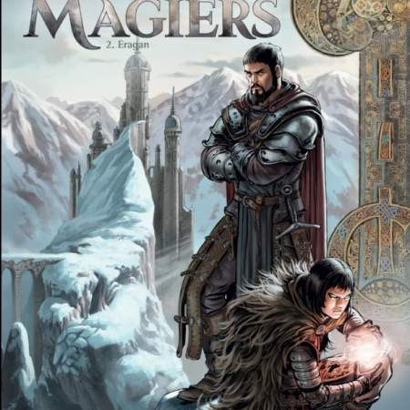 Magiërs 2: Eragan
