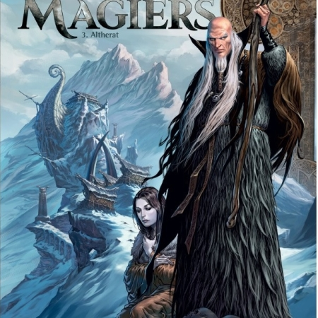 Magiërs 3: Altherat