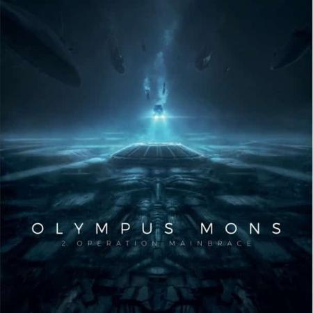 Olympus Mons 2: Operation mainbrace