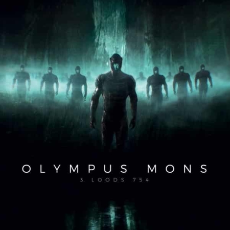 Olympus Mons 3: Loods 754
