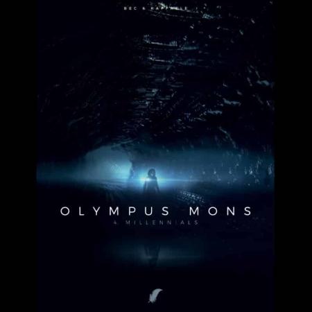 Olympus Mons 4 : Millennials