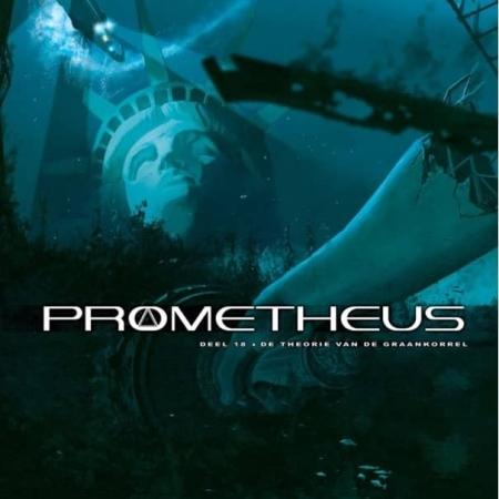 Prometheus 18: De theorie van de graankorrel