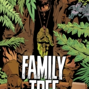 Family tree 3: Forest