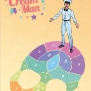 Ice cream man 3: Hopscotch mélange