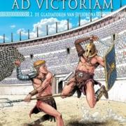 Ad victoriam 2: De galdiatoren van Juliobona