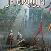 Merlijn 11: Koning Arthur