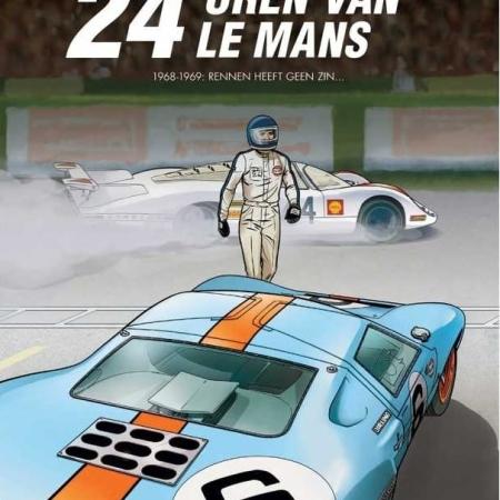 24 uren van Le mans 2