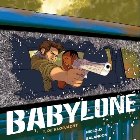 Babylone 1: De klopjacht