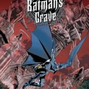 Batman's grave 1