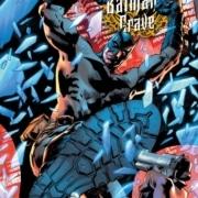 Batman's grave 2