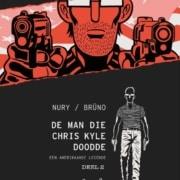 De man die Chris Kyle doodde 2