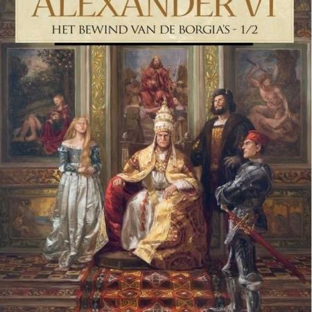 Een paus in de geschiedenis 4