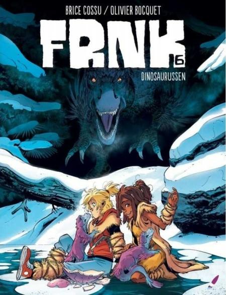 FRNK 6: Dinosaurussen