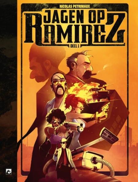 Jagen op Ramirez 1