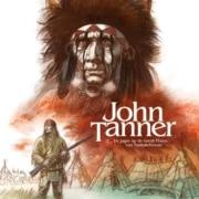 John Tanner 2: De jager van de hoogvlakten van Saskatchewan
