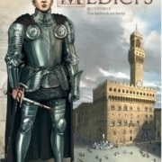 Medici's 4 : Cosimo I – Van kruimels tot festijn