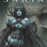 Saria 3: Het einde van een rijk