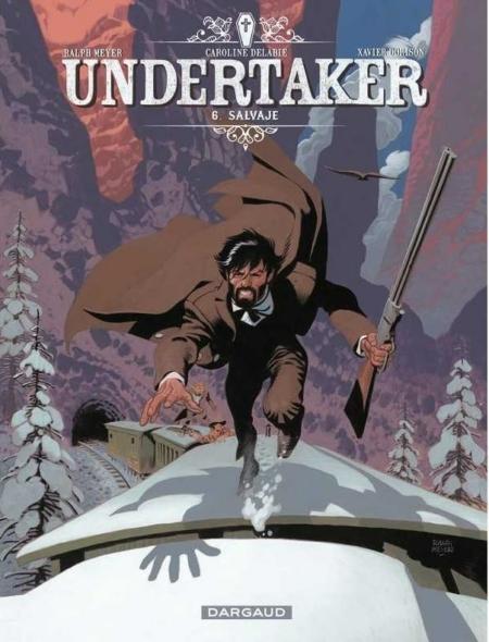 Undertaker 6: Salvaje