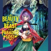 Beauty and beast of paradise lost