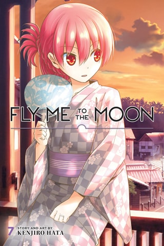 Fly me to the moon 7