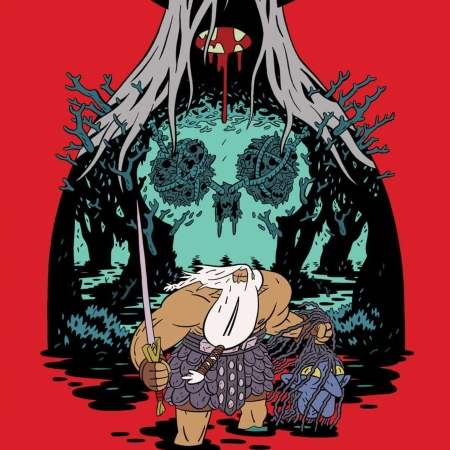 Head lopper 1: The island or a plague of beasts