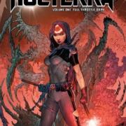 Nocterra 1 : Full throttle dark