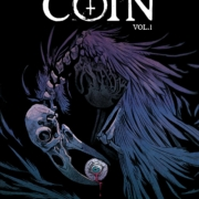 The silver coin 1