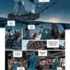 De nieuwe avonturen van Roodbaard 2: Sea dogs