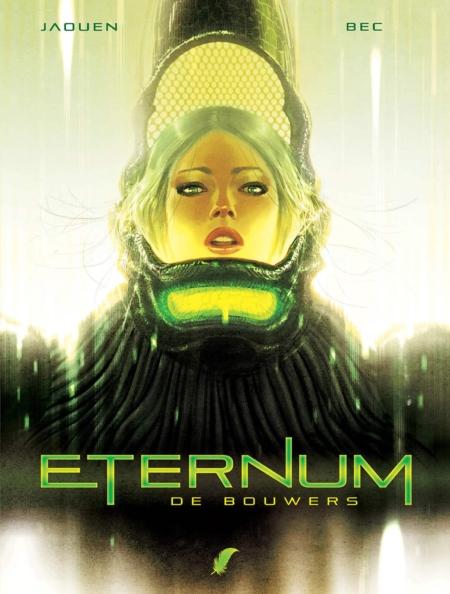 Eternum 2: De bouwers