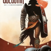 Golgotha 1: De arena der verdoemden