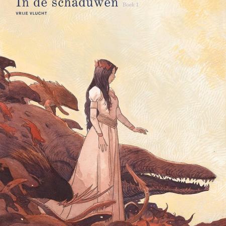 In de schaduwen 1 – Luxe editie