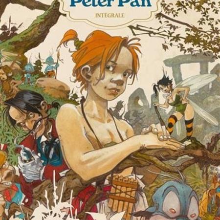Peter Pan Integraal