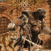 De ridders van heliopolis - Integraal