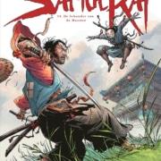 Samoerai 14: De schouder van de meester