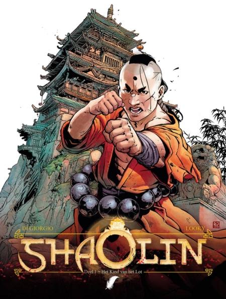 Shaolin 1: Het kind van het lot