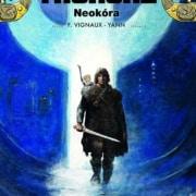 Thorgal 39: Neokóra – Luxe editie