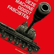 War machines 1: Deze machine doodt fascisten