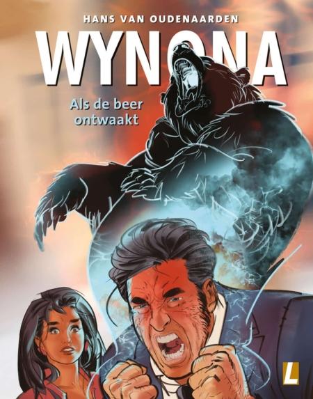 Wynona 1: Als de beer ontwaakt