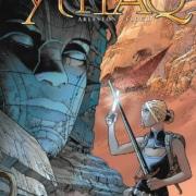 Ythaq 17: De grot der blikken