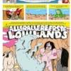 Lowlands: love letters